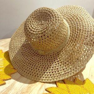 🌿Beach hat